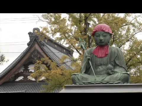 Путешествие по Японии   Путешествуем вместе Документальный фильм