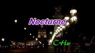 ノクターン Nocturne / 平原綾香  ★ CHu