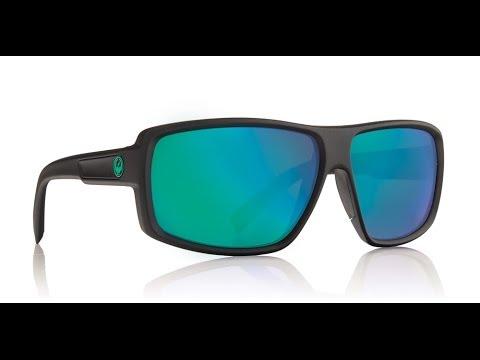 31d14a516f DRAGON Double Dos Floatable Sunglasses w Premium Performance Polarized  Lenses