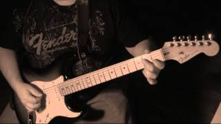 Robin Trower Bridge of Sighs Cover