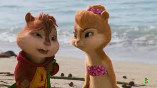 Everybody is looking for this song Alvin and The Chipmunks