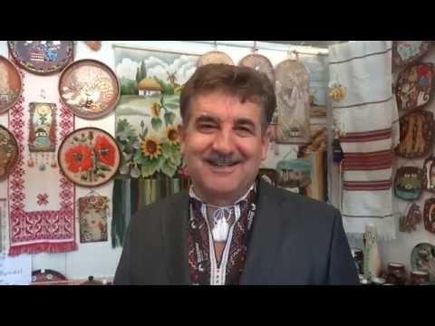 """Украинская """"Добра глина"""" на Bazaar Berlin 2014"""