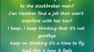 Graduation Song (Friends Forever) -Vitamin C- [Instrumental with Lyrics]