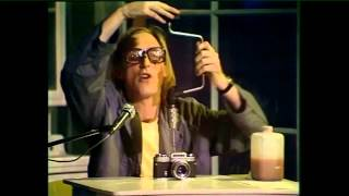 Die Otto-Show V – Sofortbildkamera