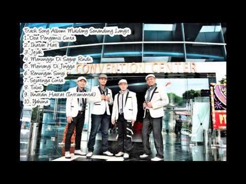Album Maidany Senandung Langit - Maidany