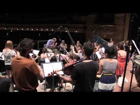 Les 24 violons du roi - Académie d'orchestre - Centre de musique baroque de Versailles