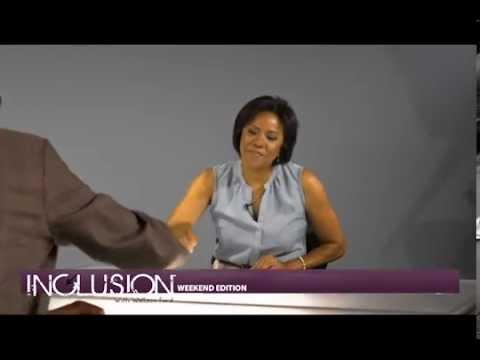 The Inclusion Show with Wallace Ford  (Beverly Riddick)