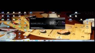 Как наложить музыку на видео(Видеоурок: Как наложить музыку(или любой другой аудиофайл) на видео в Sony Vegas, Windows Movie Maker и Киностудии Windows Live., 2016-01-10T17:49:34.000Z)