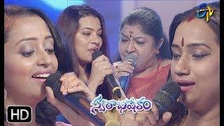 Swarabhishekam | (Actress)Suhasini,Madhavi Special Songs | 23rd June 2019 | Full Episode | ETV