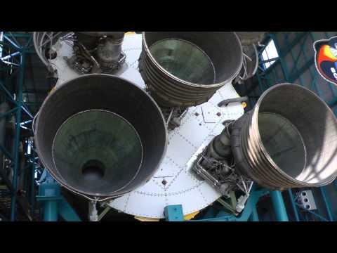 Saturn Rocket Family