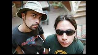 La Frecuencia Rebelde - Ragga Dub