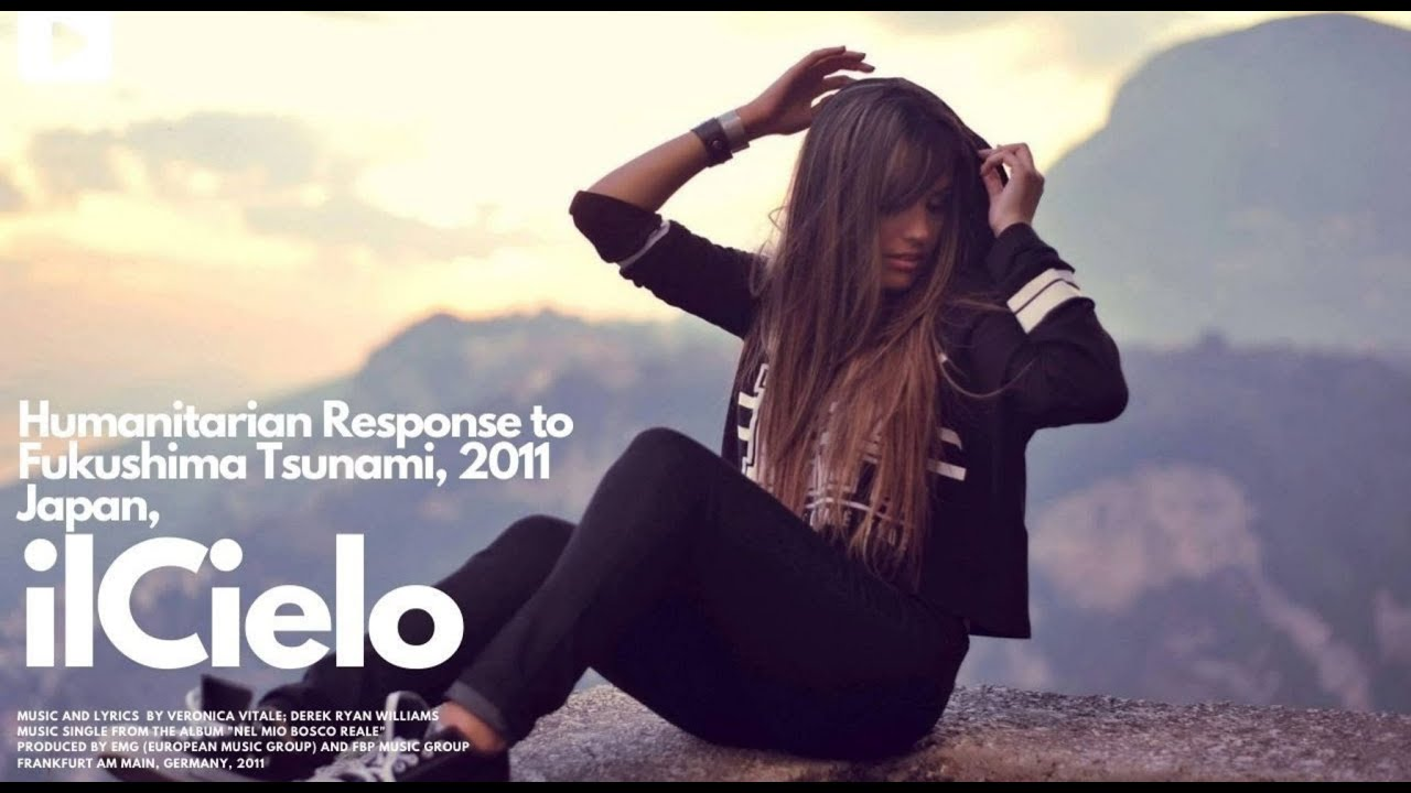 Page 1 | Veronica Vitale - Il Cielo Official Video Music. Published by DjMaverix on Monday, 21 December 2015 in Dj Maverix (Blogs)