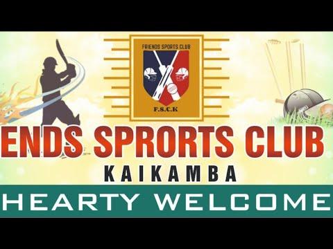 friends sports club