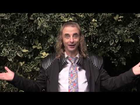 Paul Foot Investigates...How to solve Brexit!