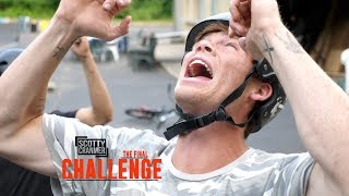 THE FINAL CHALLENGE!