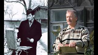 Художник-краевед А. А.Фёдоров
