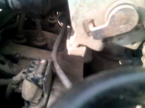 W124 M111.960 Поющая