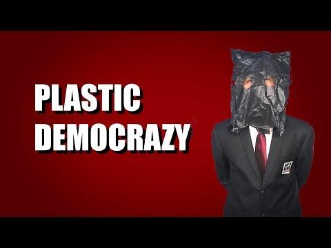 EPS.18 - RAP IN NEWS - PLASTIC DEMOCRAZY