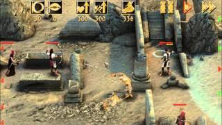 Two Worlds II Castle Defense // Desert Ruins - Gameplay 2