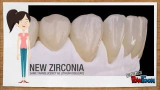 Un medic dentist bun pentru Coroana Zirconiu