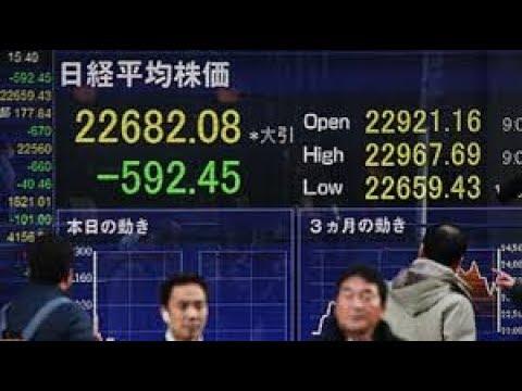 13/3: Focus su Nikkei & USDJPY, ITA40 non e' finita qui;  DJ pronto allo scatto.