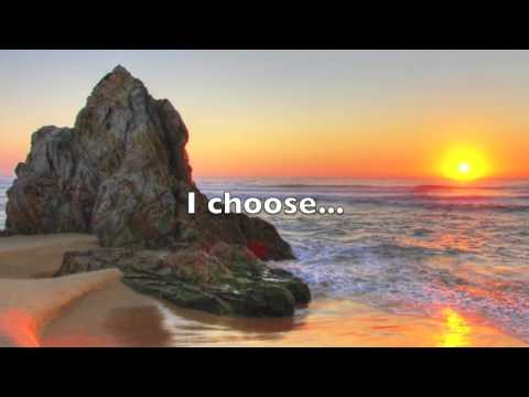 I Choose You by Sara Bareilles (w/ lyrics)