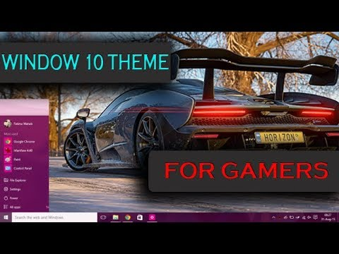 Windows 10 Gaming Themes Download   Or Best Gaming Wallpapers 4k For Pc 2019