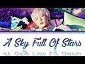 Gambar cover Chanyeol -A Sky Full Of Stars- Cover Lyrics