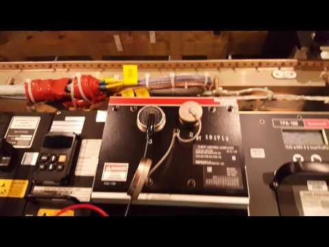 ARINC 429 Bus Reader Pitot Static ADM Test