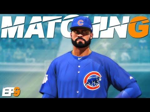 MATCHING THE HOME RUN RECORD! | MLB The Show 18 SS RTTS | EP9