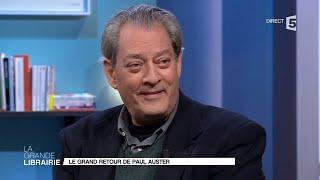 « 4 3 2 1 », Paul Auster signe son grand retour sept ans après