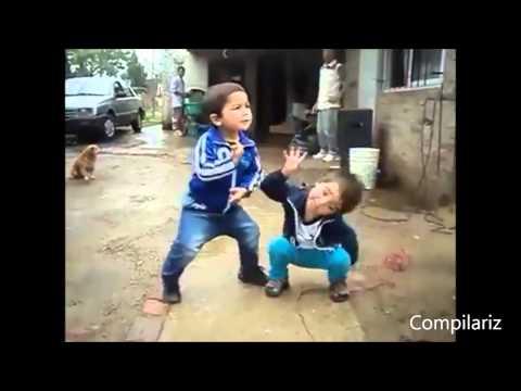 Детки   лучшие танцоры