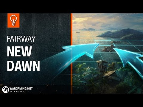 Map Tactics: New Dawn