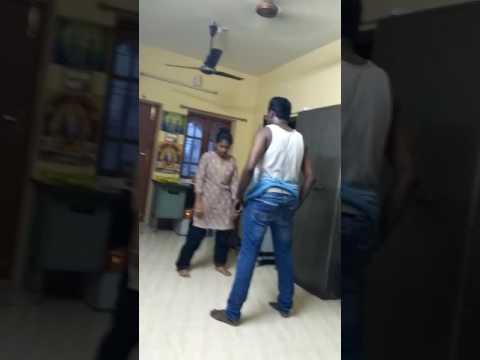 nee jathaga from yevadu ft by Sra1&divya