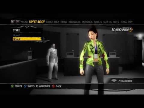 Image result for saints row 2  clothing
