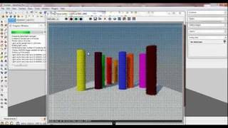 Depth of field in Vray for Sketchup