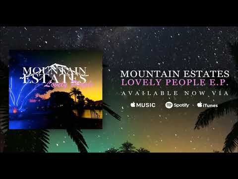 "Mountain Estates - ""Drive Me"" (Chill Version) - Official…"