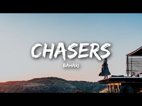 Bahari - Chasers (Lyrics)