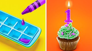 BIRTHDAY HACKS || COOL IDEAS THAT WILL MAKE YOUR HOLIDAY UNFORGETTABLE