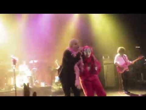Gerard Way- Get The Gang Together