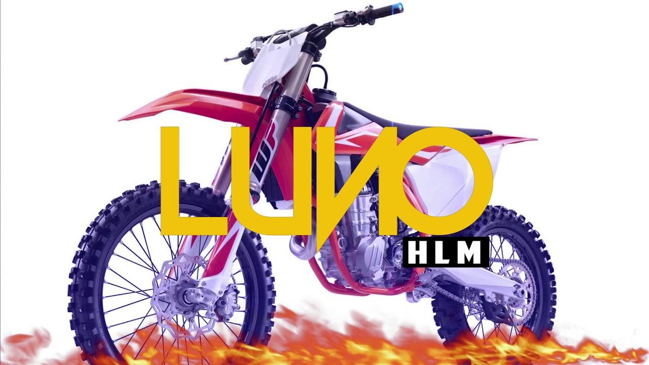 "LUNO ""HLM"""