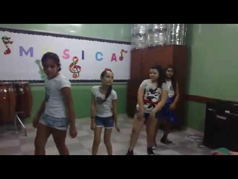 Nossa coreografia do Show de Talentos thumbnail