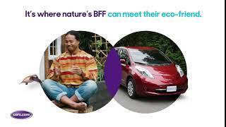 We Met on Cars.com: Nature