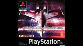 Ace Combat 3 Electrosphere - Music - Mission (Briefing)