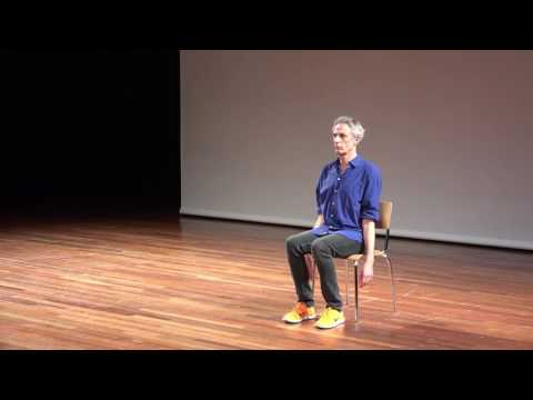 Xavier Le Roy, Product of Circumstances (performance)