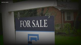 Charlotte home sales down for a sixth straight month