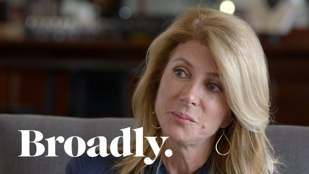 The Unstoppable Wendy Davis on the Fight for Abortion Rights