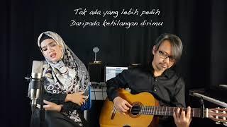 Gambar cover KAMU DAN KENANGAN - MAUDY AYUNDA OST.HABIBIE & AINUN 3 ( COVER BY DIDIRAE & KHALIZA )