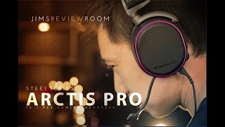 Arctis 5 review