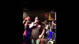 "Moonshine Bandits ""On The Run"""